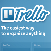 Trello Logo Thumbnail